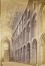 Ely Cathedral, Interior 28